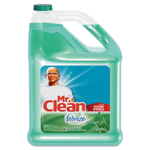 Multipurpose Cleaning Solution with Febreze