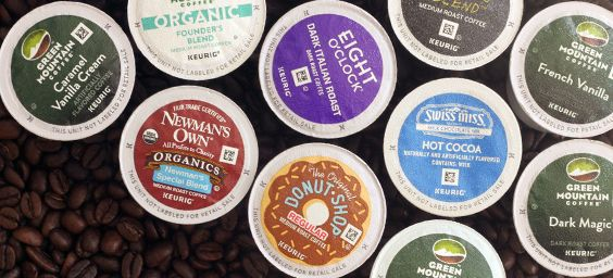 CHECK OUT OUR 24 POD/CARTON K CUP SELECTIONS!!